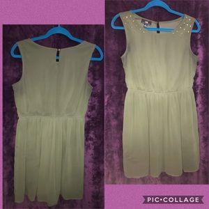 I.N SF Dress